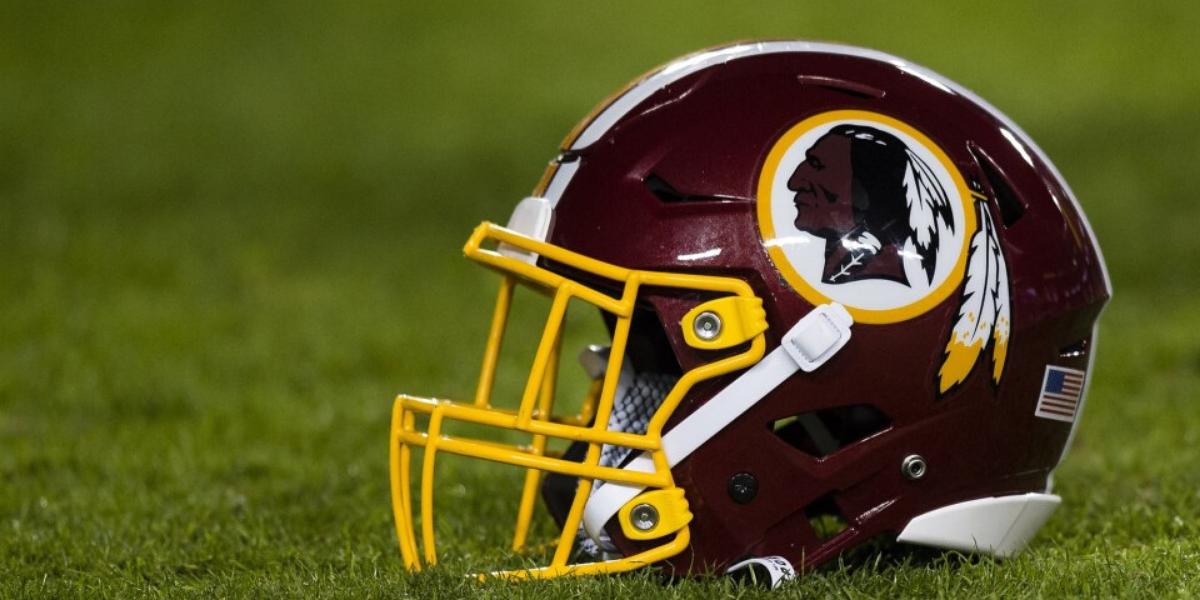 Las presiones sociales hicieron csmbiar el nombre de un equipo de la NFL