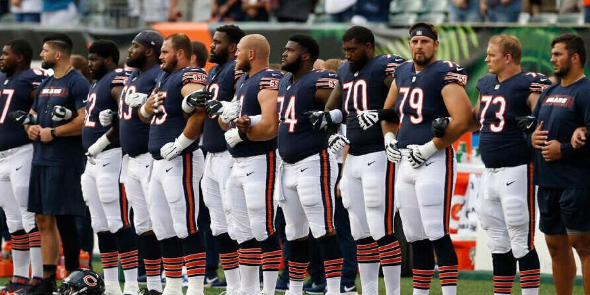 eventos de la NFL afectados por la pandemia