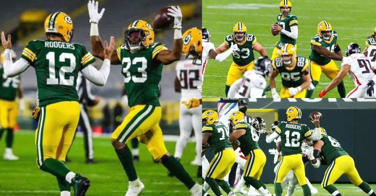 Packers de Green Bay NFL