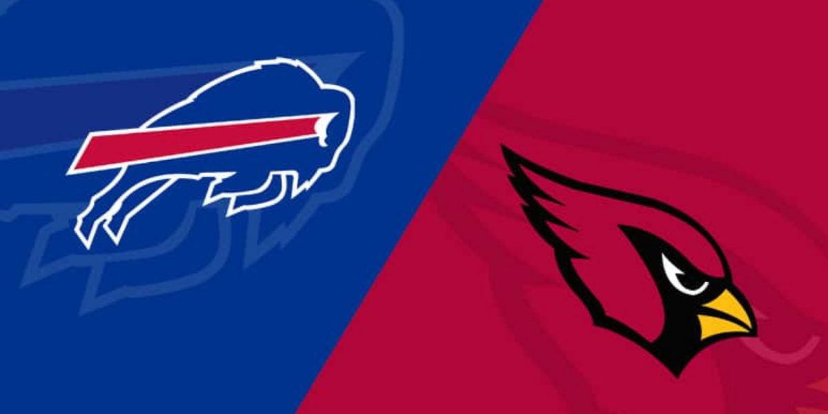 Bills y Cardinals quieren ser contendientes en sus respectivas divisiones