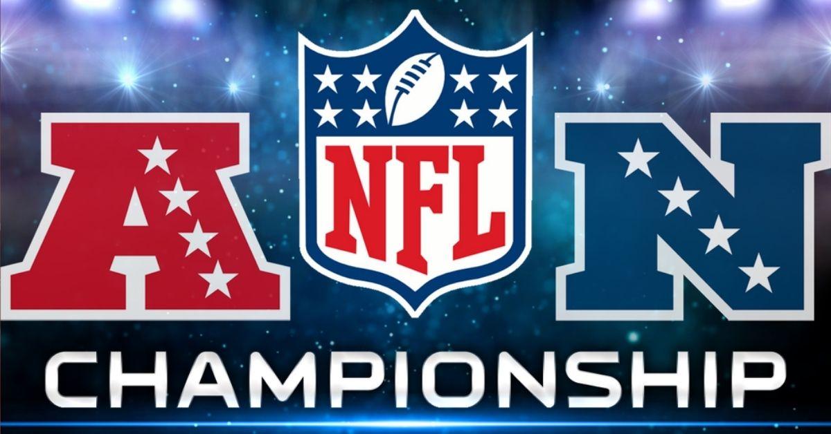el domingo presenta 2 juegos emocionantes en la finales de conferencia de la NFL