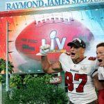 Tom Brady ratifica su condición como el mejor en la historia de la NFL